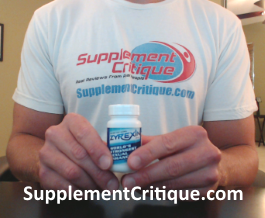 Nootropic study aid supplement