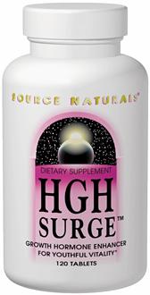 Hgh Surge Reviews