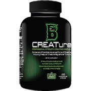 CREATure Creatine Review