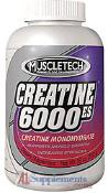 MuscleTech Creatine Review