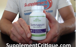Peak Life Somnapure Reviews, Ingredients, Side Effects, and More