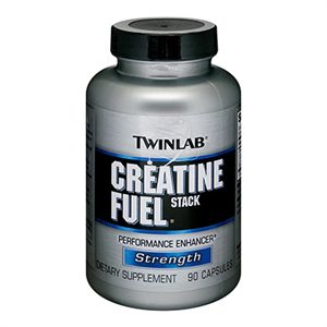 Twinlab Creatine Fuel Review