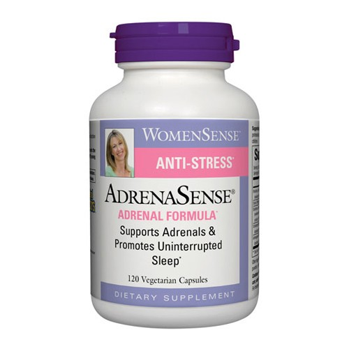 Adrenasense side effects