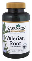 Swanson Valerian Root Review – Does It Work?