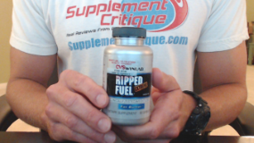 Ripped Fuel Extreme Review – My Results From Taking Ripped Fuel