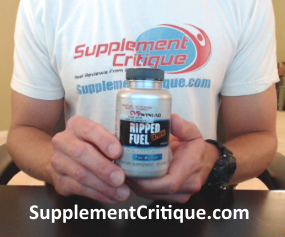 ripped fuel review
