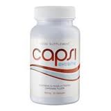 Capsi Extreme Review – Does It Burn the Fat?