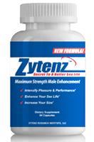 Zytenz Review