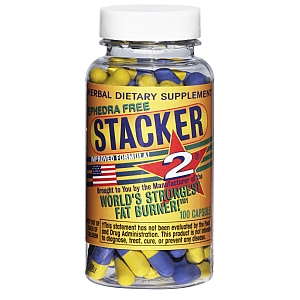 NVE Stacker Review – Over 15 Years Burning America's Fat