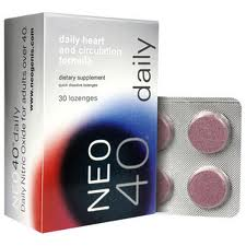 Neo40 Review – How Does It Treat Erectile Dysfunction?