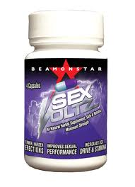 Sexvoltz Review – A New Treatment for Erectile Dysfunction?