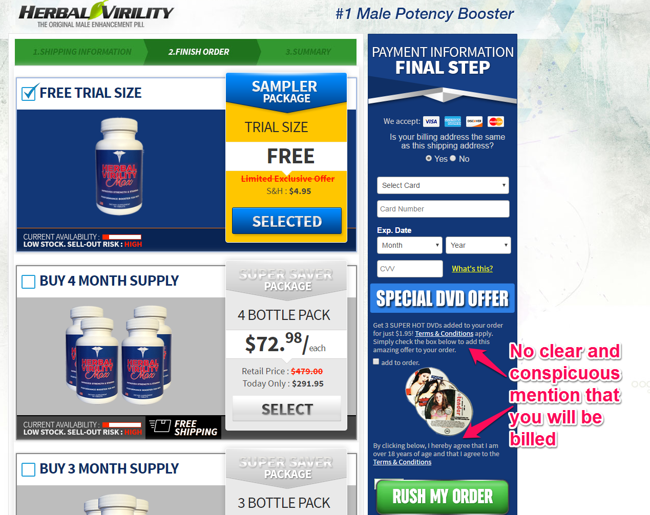 Buy herbal highs - Herbal Virility Max Terms And Conditions 2