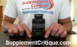 Nugenix Review – Is It a Reliable Testosterone Booster?