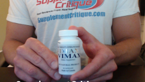 male enhancement supplement critique part 2