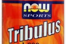 NOW Tribulus 1000 Review – Is It Right for You?