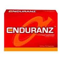 Enduranz Review