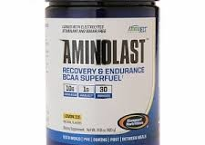 Gaspari Nutrition AMINOLAST Review – One of the Best?