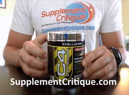 cellucor c4 extreme review
