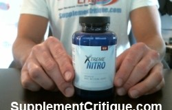 Xtreme Nitro Review – Does It Work?