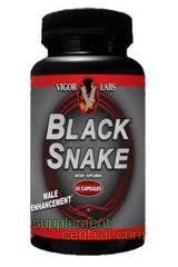 Black Snake Review