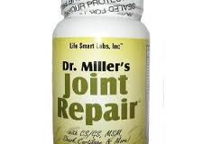Dr. Millers Joint Repair Review – Does It Work?