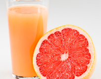 Does Grapefruit Juice Make Your Penis Bigger?