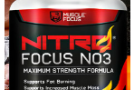 Nitro Focus NO3 Review – Does It Really Work?