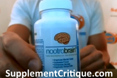 Nootrobrain Real Review and Results