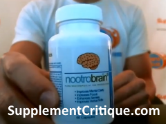 nootrobrain review