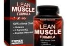 Power Precision Lean Muscle Formula Review – Should You Use It?