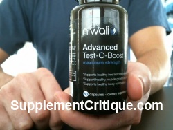 niwali advanced testoboost review