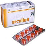 Arcalion Review