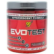BSN Evotest Review