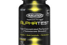 Muscle Tech Alpha Test Review