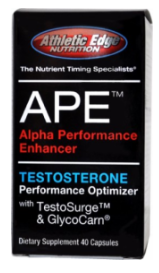ape athletic performance enhancer