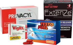 male enhancement stack for performance