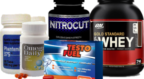 Get Ripped Supplements For Men 31 – 45