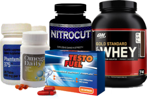 get ripped supplements for middle aged men