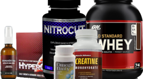 Muscle Supplements For Men Age 18 – 30