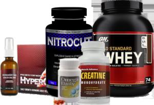 supplements for men 18 - 30