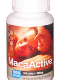 MacaActive Review – A Replacement for HRT?