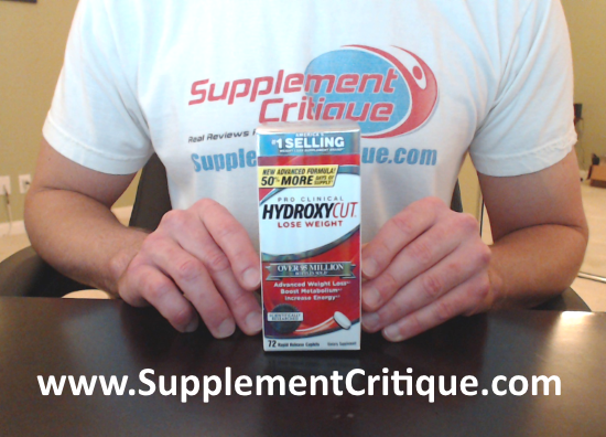 Go learn to reviews on hydroxycut