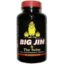 Big Jim & The Twins Review