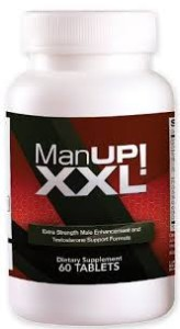 ManUp!<br><br>XXL Review
