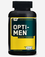 Opti-Men Review
