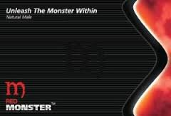 Red SX Monster Male Pill Review