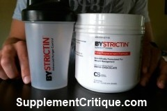 Bystrictin REAL Review and Results