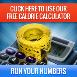 calorie calculator