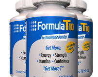 Formula T10 Review – Should You Take It With Prolexin IGF-1?