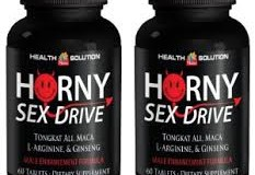 Horny Sex Drive Review – Does It Work?